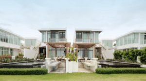 เลอเบย์บุรี ปราณบุรี – วิลล่าหรูริมทะเล ณ ชายหาดปราณบุรี