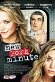 New York Minute คู่แฝดจี๊ด ป่วนรักในนิวยอร์ค