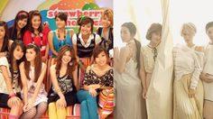 ย้อนวันวาน 14 สาว พิธีกรสตรอเบอรี่ชีสเค้ก รุ่นแรก