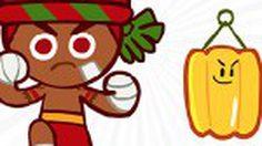 Cookie Run แจกเพชร 300 เม็ด ฟรี ต้อนรับ Cookie Run Season 4