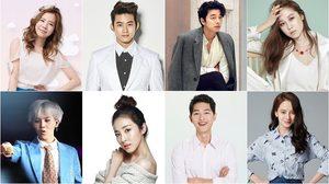 11 คู่เพื่อนสนิท ของเกาหลี ที่เชียร์ให้ตายยังไง ก็ไม่มีวันเป็นคู่รักจริงๆ !!