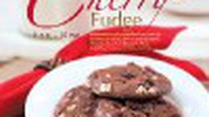 Mrs.Fields ชวนมาลิ้มรสชาติความลงตัวของ Cherry Fudge ในแบบ ซอฟท์ คุกกี้