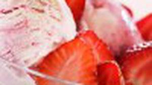 ไอศกรีม รสชาติไหน กินแล้วไม่อ้วน