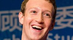 มีวันนี้ได้ เพราะเล่นเกมส์ คำยืนยันจาก มาร์ค ซัคเคอร์เบิร์ก ผู้สร้าง Facebook