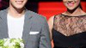 นก สินจัย – โทนี่ รากแก่น ชนะโหวต คว้ารางวัล ZEN Stylish Awards 2012