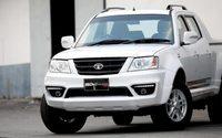 TATA Xenon Double Cab กระบะทางเลือกใหม่ ตอบสนองทุกการใช้งาน