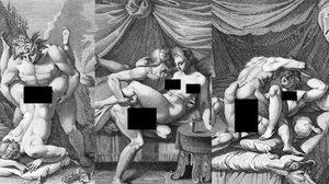 หนังสือสอนเซ็กส์ในศตวรรษที่ 18 ที่ถูกแบนและทำลายหลักฐานทิ้งจนเกือบหมด