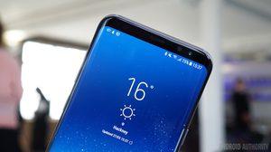เผยภาพ Galaxy A ประจำปี 2018 พร้อมดีไซน์ใหม่คล้ายกับ Galaxy S8