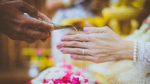 แนวทางและความเหมาะสม ในการ จัดงานแต่งงาน ในช่วงเวลานี้