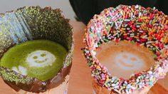 'Coffee Cone' เสิร์ฟกาแฟอุ่นๆ มาในโคนไอศกรีม คนแห่โพสต์รูปกันรัวๆ