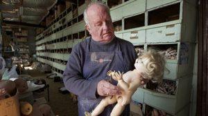 โรงพยาบาลตุ๊กตา 101 ปี คืนชีพตุ๊กตาน้อย
