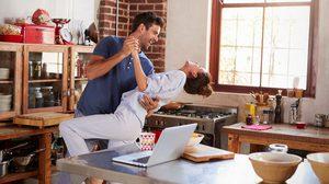 10 อย่างง่ายๆ ที่จะทำให้ เรามีความสุข กับทุกพื้นที่ใน บ้าน มากขึ้น