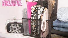 8 วิธีง๊ายง่าย มา จัดตู้เสื้อผ้า ให้หยิบง่าย สะดวกใช้ กันดีกว่า