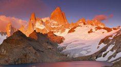 10 อันดับ ภูเขาโคตรอันตรายที่สุดในโลก