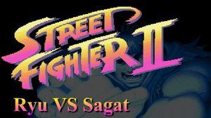 เกมส์ต่อสู้ Streetfighter