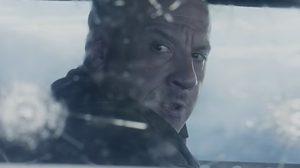 ซิ่งบนน้ำแข็ง!? อีกหนึ่งอรรถรสความระห่ำ ในทีเซอร์สั้น ๆ จาก Fast 8
