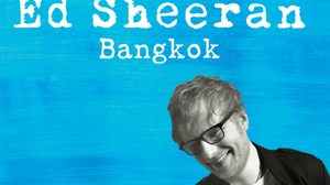 Ed Sheeran Tour 2017