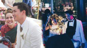 จากดินสู่ดาว 2 ธีมแต่งงานสุดครีเอทของ เป๊ก นิว ที่สาวๆ อยากจัดตามมากที่สุด