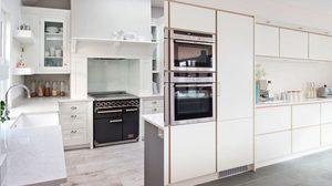 เอาใจคนรักสีขาวด้วย ดีไซน์ ห้องครัว ดูขาวสะอาดในหลากสไตล์