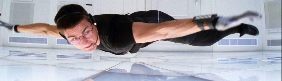 Mission : Impossible ฝ่าปฏิบัติการ สะท้านโลก (ภาค 1)