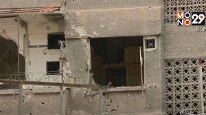 รัสเซีย-มะกัน โบ้ยกันไปมา เหตุโจมตีฐานทัพอากาศซีเรียดับ 14 ศพ