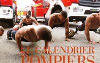 ไม่ดูไม่ได้แล้ว!! กับภาพปฏิทินของนักดับเพลิงหนุ่มหล่อ โดยช่างภาพ Fred Goudon