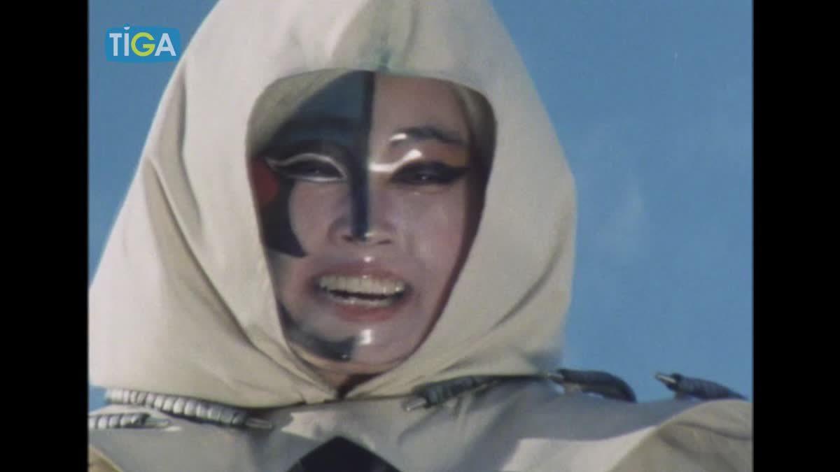 Masked Rider Black ep.21/P2