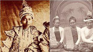 พระนางศุภยาลัต แห่งพม่า ราชินีสุดโหดในประวัติศาสตร์