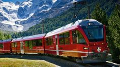 แอบส่อง 15 เส้นทางรถไฟ งดงามที่สุดทั่วโลก