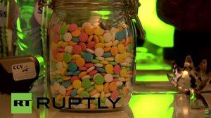 เนเธอร์แลนด์ สวรรค์นักเสพขนม หลังเปิดให้ถูกกฏหมายที่แรกของโลก