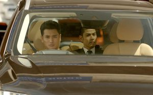 'คนขับรถ' : เมื่อชีวิต...คือการเดินทาง