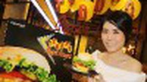 Teddy's Bigger Burgers จากฮาวาย ณ สาขาแรกในไทย ศูนย์การค้าเกตเวย์เอกมัย