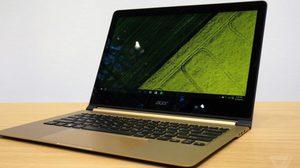 Acer Swift 7 แล็ปท็อปรุ่นล่าสุดที่เผยโฉมออกมาให้เห็นกันแล้ว