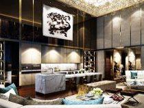 บ้านเดี่ยว 3 ชั้น พร้อมลิฟต์ในตัว โครงการ ไทคูน ออฟฟิเซีย กาญจนาภิเษก - จรัญสนิทวงศ์ 13