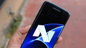 Samsung เผยกำหนดการอัพเดท Android 7.0 Nougat สำหรับทุกรุ่นที่ได้ไปต่อ