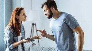 ผู้ชายที่ไม่ควรเลือกเป็นสามี กับ10 ลักษณะ ที่บ่งบอกว่า เราไม่ควรเข้าไปเสียเวลาด้วย!