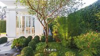 EUROPE GARDEN - แจกทิปส์ การตกแต่ง ไม้ไทย ใน สวนยุโรป -