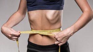 ผอมอะไรเบอร์นั้น! มาดู ผู้หญิงที่ผอมที่สุดในโลก กับน้ำหนักเพียง 25 กิโลกรัม
