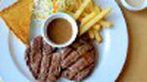 Jeffer Steak กับความอร่อยที่หลากหลาย ในราคาประหยัด