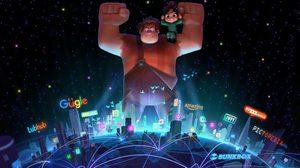 ทาราจี พี. เฮนสัน เข้าสู่โลกออนไลน์ใน Wreck-It Ralph ภาคต่อด้วยการเป็น อัลกอริธึม!?