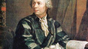 Leonhard Euler นักคณิตศาสตร์ ก้องโลก!!