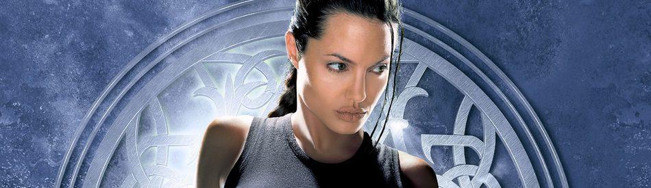 Lara Croft : Tomb Raider ลาร่า ครอฟท์ ทูมเรเดอร์