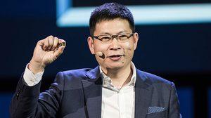 Richard Yu ซีอีโอ Huawei ประกาศชัด เตรียมแซงหน้า Apple ภายใน 2 ปีนี้