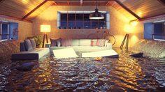 บอกหมดเปลือก! วิธี ทำความสะอาดบ้าน หลัง น้ำท่วม อย่างไร ให้ปลอดภัยและถูกวิธี