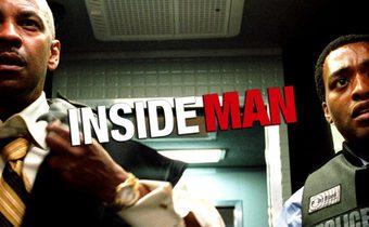 Inside Man ล้วงแผนปล้นคนในปริศนา