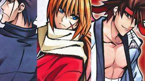 Rurouni Kenshin ทำยอดขายทะลุ 1,200 ล้านเยน!?