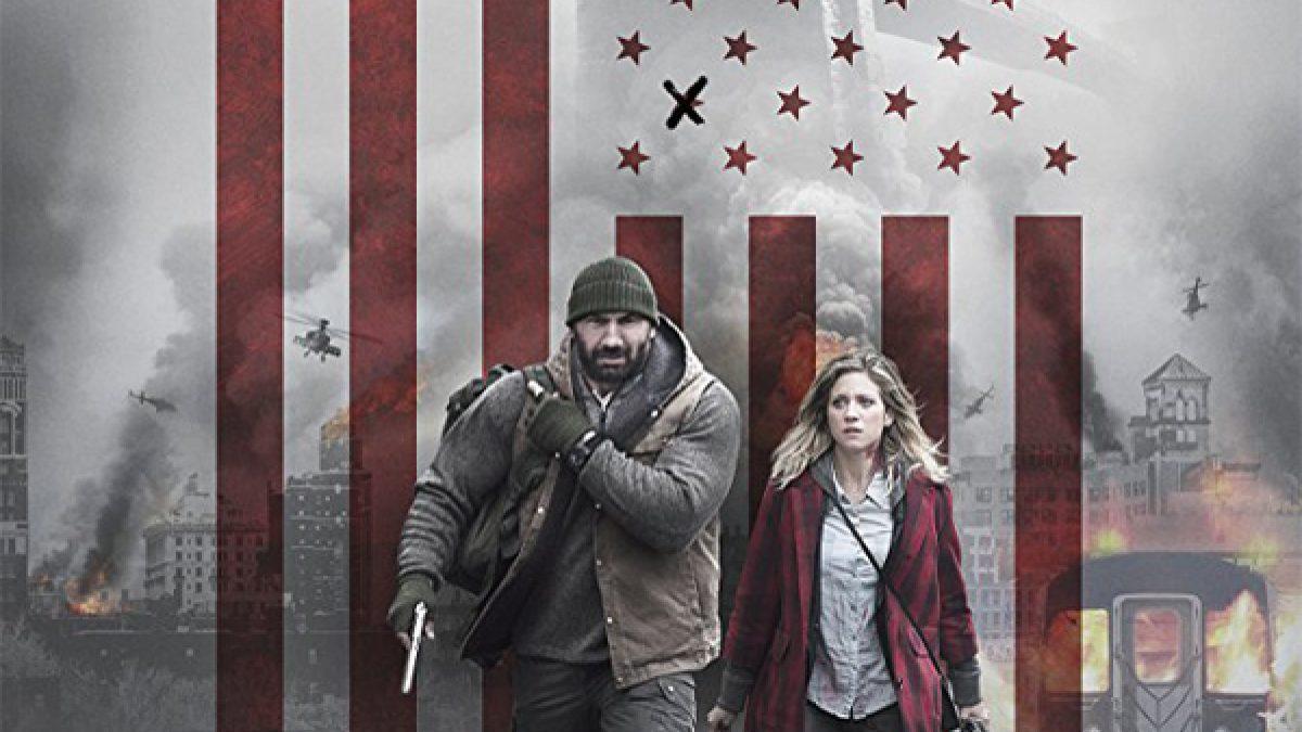 ตัวอย่างภาพยนตร์ Bushwick สู้ยึดเมือง