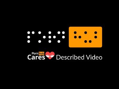 PornHub เปิดตัว หนังโป๊สำหรับคนตาบอด เพราะทุกคนควรได้รับประสบการณ์สยิว