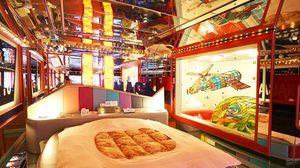 ชวนไปนอน 5 Love Hotel โรงแรมม่านรูด ประเทศญี่ปุ่น