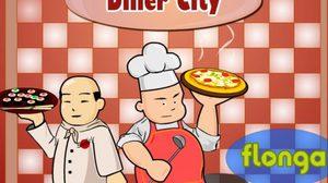 เกมส์ทำอาหาร Dinner City